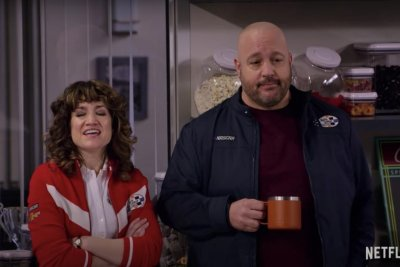 'The Crew' trailer shows Kevin James play NASCAR crew chief
