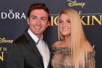 Meghan Trainor gives birth to baby boy: 'We are so in love'