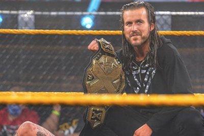 WWE NXT: Adam Cole targets Finn Balor