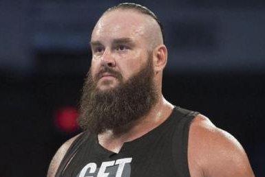 WWE releases Braun Strowman, Aleister Black, Lana