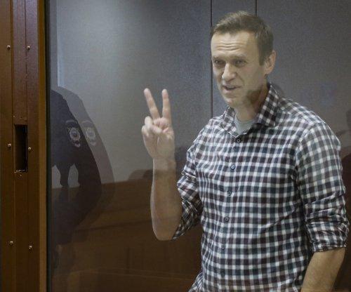Russian Internet watchdog blocks 49 Navalny-related sites