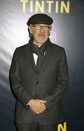 Spielberg: Jackson to direct next 'Tintin'