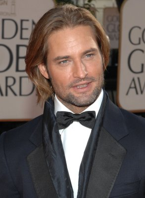 'Lost' star Josh Holloway lands CBS drama pilot