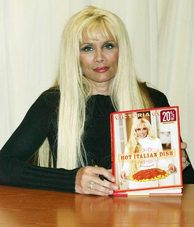 Victoria Gotti's N.Y. house in foreclosure