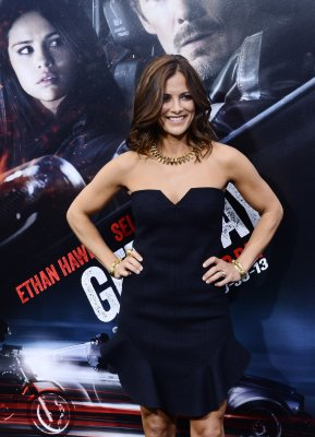 Rebecca Budig to co-host 'The Better Show'