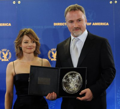 Fincher producing new TV drama series