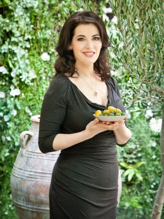 Nigella Lawson barred from U.S. due to drug use