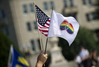 Alabama appeals court overturns ban on gay sex