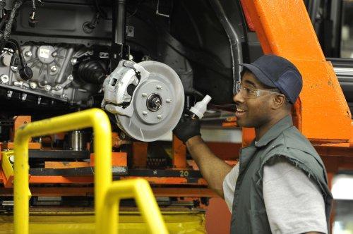 U.S. economy rebounds sharply in Q2, registers 4 percent growth