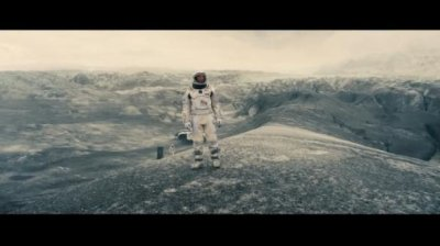 Matthew McConaughey stars in new trailer for 'Interstellar'