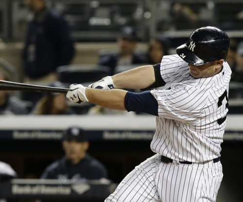 New York Yankees shut down Tamp Bay Rays to notch another win