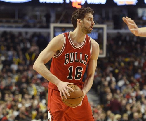 Gasol lifts Chicago Bulls over Detroit Pistons