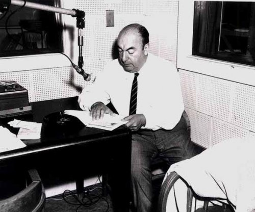 New inquiry: was poet, Nobelist Neruda poisoned?
