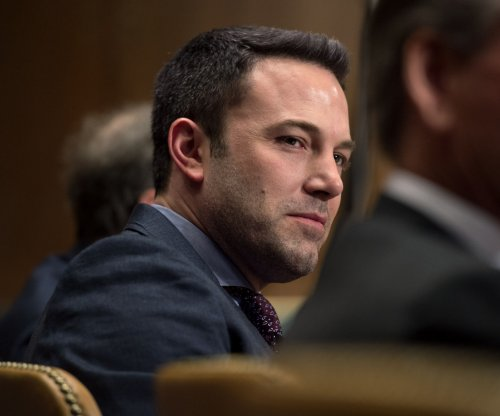 Ben Affleck says he 'regrets' asking PBS to hide his slave-owner ancestry