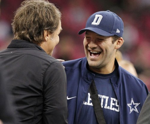 Dallas Cowboys QB Tony Romo back from injury, Brandon Weeden released