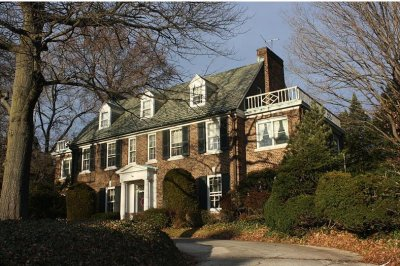 Prince Albert buys Grace Kelly's Philadelphia house