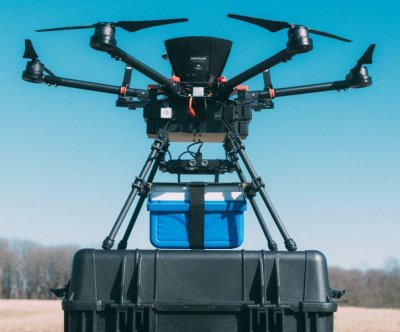 Drones can safely transport blood: Study