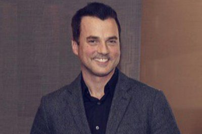 Tommy Page, singer, music executive, dead of apparent suicide