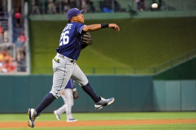 San Diego Padres go deep twice in 11th inning to sink Milwaukee Brewers