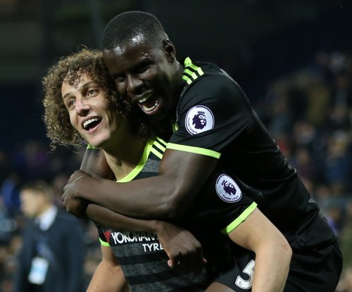 Chelsea defender Kurt Zouma signs new deal, immediately loaned to Stoke