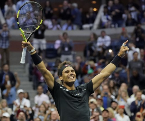 U.S. Open: Rafael Nadal cruises past Kevin Anderson for title