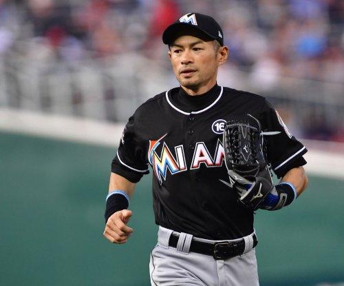 Ichiro Suzuki: Miami Marlins decline option on outfielder