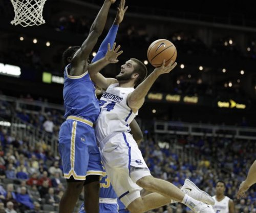 Creighton runs past No. 23 UCLA