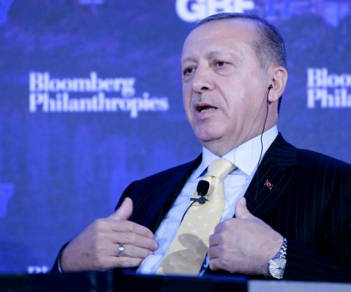 Turkey condemns U.S plans to build new Syrian border security force