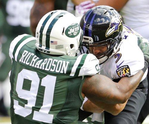 Minnesota Vikings sign free agent DE Sheldon Richardson