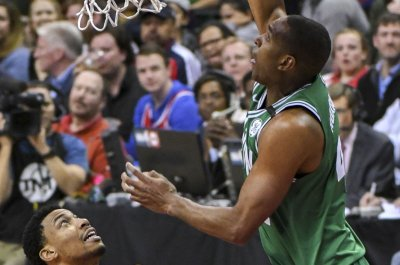 Celtics brace for Freak show, Bucks