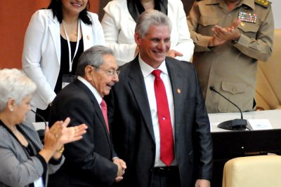 Raúl Castro's departure ends decades of family rule in Cuba