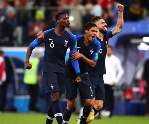 World Cup: Envoy says French fans will liken Russia to holiday with victory