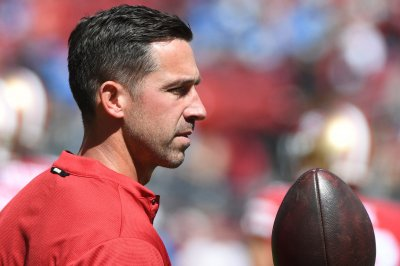Banged-up 49ers take on winless Cardinals