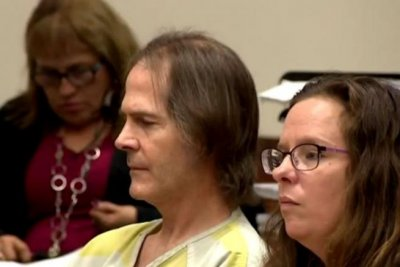Denver Walmart killer sentenced to life in prison