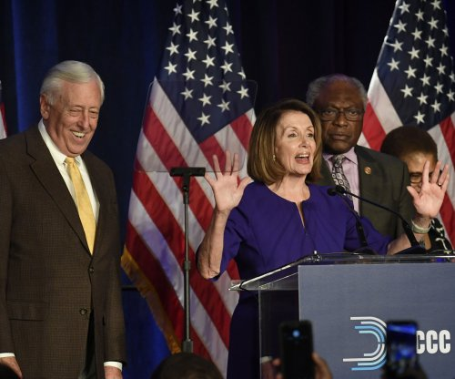 Trade, infrastructure will benefit from Democrats' control of House