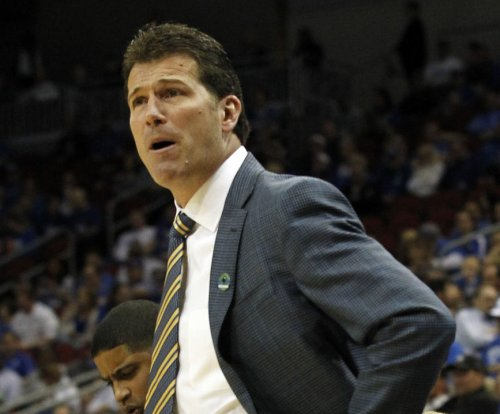 UCLA fires head basketball coach Steve Alford