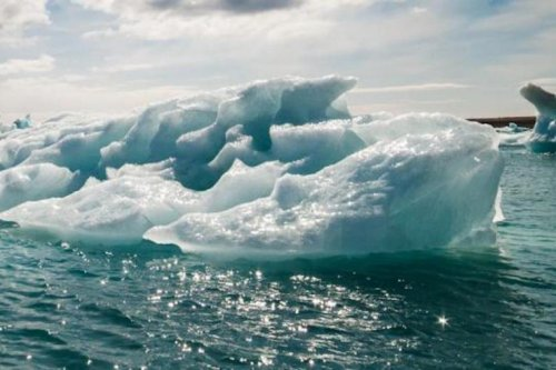Researchers find the source of black carbon in the Arctic