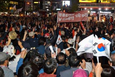 South Korean prosecutors raid police agencies in election investigation