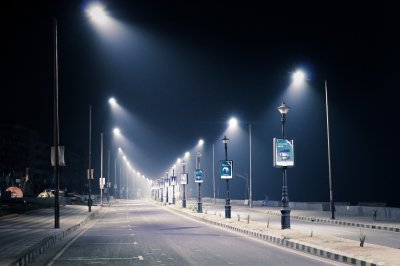 Streetlights may raise risks for colon cancer