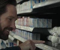 'Ghostbusters: Afterlife' clip shows Paul Rudd meet the Mini-Pufts