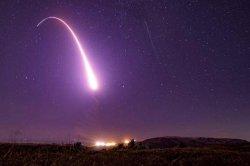 Northrop Grumman wins $2.3B deal to maintain aging Minuteman III