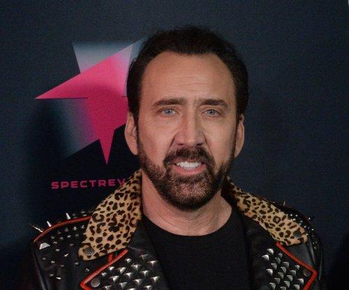 Nicolas Cage leaves no swine behind in 'Pig' trailer