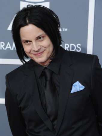 Jack White releases new song 'High Ball Stepper' from upcoming album