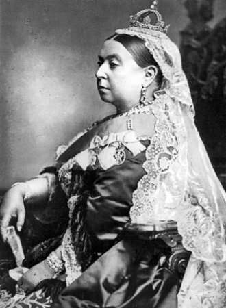 Queen Victoria's bloomers sold for nearly $10,000
