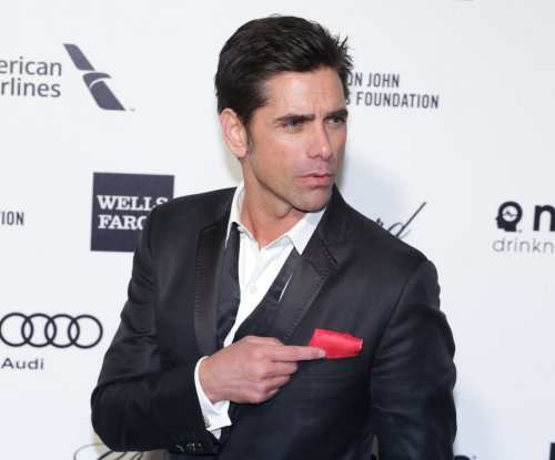 John Stamos checks into rehab for substance abuse following DUI arrest