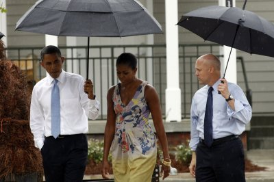 President Obama to visit New Orleans for Hurricane Katrina 10th anniversary