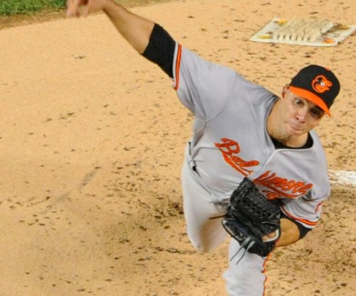 Ubaldo Jimenez gets win No. 100 as Baltimore Orioles down Washington Nationals