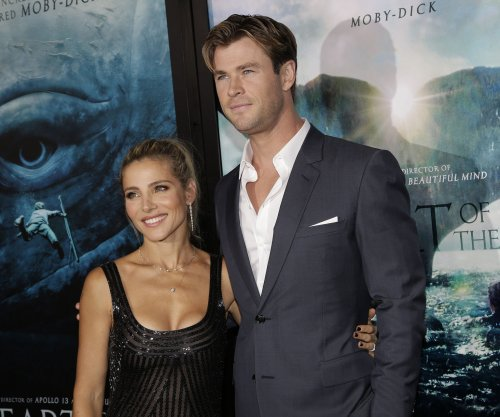 Chris Hemsworth hugs his twin boys in adorable birthday photo