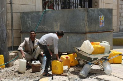 Violence increases in Yemen as countdown to cease-fire begins