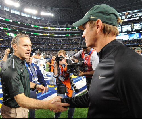 Art Briles officially out at Baylor